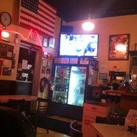 Photo taken at Dot's Back Inn by Eric C. on 11/20/2012