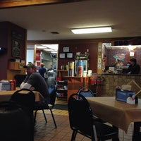 Photo taken at BBQ Joe's by Eric C. on 2/25/2014