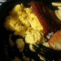 Photo taken at Jack in the Box by Alan W. on 4/7/2014