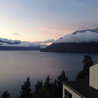 Photo taken at Mercure Resort Queenstown by S. L. on 9/11/2015