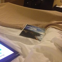 Photo taken at Best Western Carmel's Town House Lodge by Niccolò F. on 8/5/2014