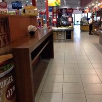 Photo taken at Chef Express - Area di Servizio San Martino Ovest by Vincenzo C. on 12/2/2014