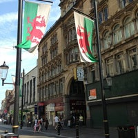 Tigertiger - Cardiff