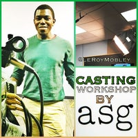 Photo taken at ASG Casting by LeRoy M. on 3/25/2016