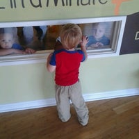 Photo taken at KidZ in a Minute Drop-In ChildCare by Nathan M. on 6/5/2014