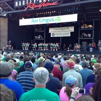Photo taken at Irish Fest by Marcus N. on 8/18/2013
