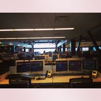Photo taken at Bloomberg by Healey C. on 3/27/2014