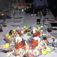 Photo taken at Mastro's Steakhouse by Bob W. on 5/21/2013