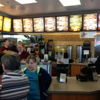 Photo taken at Chick-fil-A by Uf T. on 2/18/2013