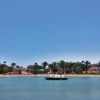 Photo taken at Sonesta Pharaoh Beach Resort by Vladimir D. on 5/12/2013
