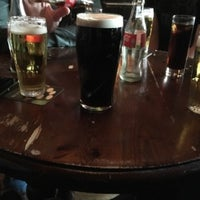 Photo taken at O'Mearas Irish Pub by Rick K. on 4/23/2016