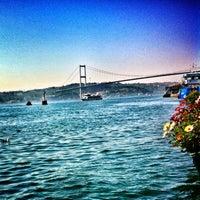Photo taken at Aşşk Kahve by Canan G. on 5/16/2013