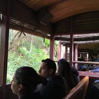 Photo taken at Wildlife Express Train by Seulki on 1/7/2016