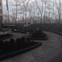 Photo taken at Vietnam Veterans Memorial Plaza by k.a.f. on 12/1/2014
