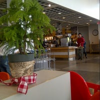 Photo taken at IKEA Paramus by Benny D. on 12/31/2012