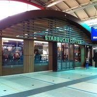 Photo taken at Starbucks by Willem v. on 5/25/2013