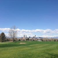 Photo taken at City Park Golf Course by JaimeT on 5/12/2013