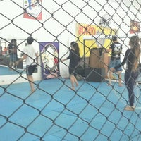 Photo taken at Fight Center Team by Fatima C. on 9/6/2016