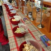 Photo taken at Cabot Cheese Annex by Nikki M. on 3/24/2013