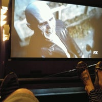 Photo taken at Cinemark Tinseltown by Adam G. on 8/31/2016