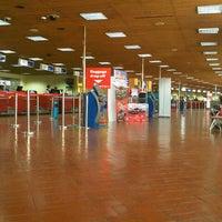Photo taken at Jomo Kenyatta International Airport (NBO) by A.Macharia on 2/4/2013
