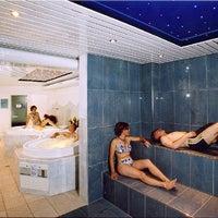 Das Foto wurde bei Hotel Kristall-Saphir Superior von Hotel Kristall-Saphir Superior am 12/11/2013 aufgenommen