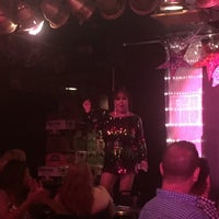 Photo taken at Jacques Cabaret by Brian M. on 9/18/2015