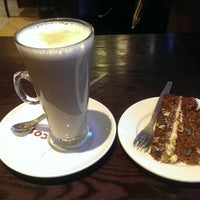 Photo taken at Costa Coffee by Darren W. on 2/4/2014