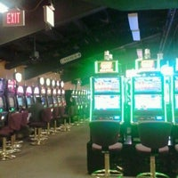Photo taken at Batavia Downs Gaming by Fanta-See I. on 11/2/2012