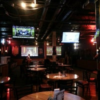 Photo taken at Coach's Bar & Grill by Dylan Y. on 10/11/2013