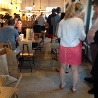 Photo taken at Chipotle Mexican Grill by Rick D. on 5/6/2014
