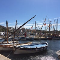 Photo taken at Sanary-sur-Mer by Coralie C. on 7/13/2016