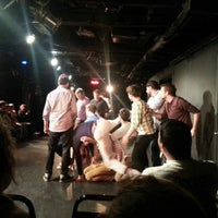 Photo taken at Upright Citizens Brigade Theatre by John C. on 10/31/2012