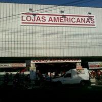 Photo taken at Lojas Americanas by Thiago F. on 12/14/2013
