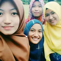 Photo taken at SMKA Igan by Solehah A. on 8/1/2015