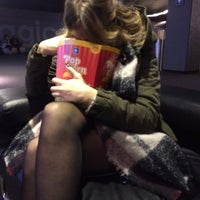 Photo taken at Kinepolis by Stefan D. on 11/9/2016