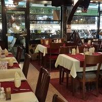 Photo taken at Patrick's Belgian Restaurant by Patrick V. on 12/13/2013