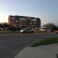 Photo taken at Hilton Garden Inn by Bill C. on 3/6/2013