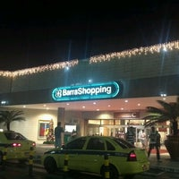 Photo taken at BarraShopping by Chico .. on 11/22/2012