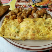 Photo taken at Mary Ann's Diner by Janell R. on 12/21/2013