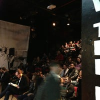 Photo taken at The Peoples Improv Theater by Anil D. on 3/16/2013