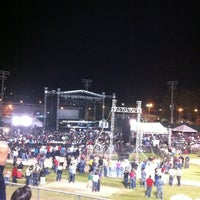 Foto tomada en Estadio Chochi Sosa por Francisco B. el 2/24/2013