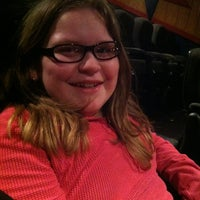 Photo taken at MoviE-town Cinemas by Leah B. on 3/19/2013