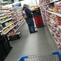 Photo taken at Walmart Supercenter by Rachel L. on 2/21/2016