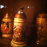 Photo taken at Schneithorst's Restaurant & Bar by Erin M. on 1/13/2013