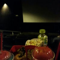 Photo taken at Henry Cinemas by Majo H. on 1/23/2016