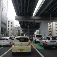 Photo taken at Nagoya IC by Shinpepi Y. on 7/6/2014