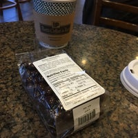 Photo taken at Peet's Coffee & Tea by Gul T. on 4/18/2015