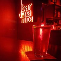 Photo taken at Bar Dynamite by Rigoberto H. on 6/4/2016