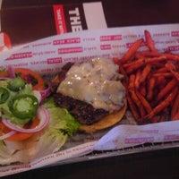 Photo taken at Smashburger by Jeremiah M. on 2/20/2013